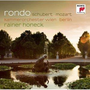 Rondo –Schubert & Mozart (舒伯特&莫札特:輪旋曲集)
