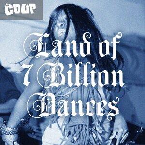 Land of 7 Billion Dances