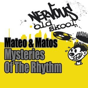 Mysteries Of The Rhythm
