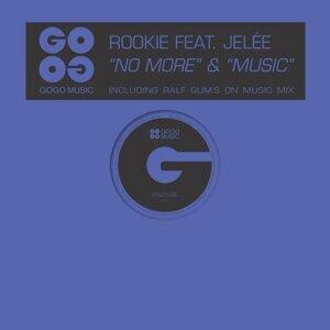 Music No More