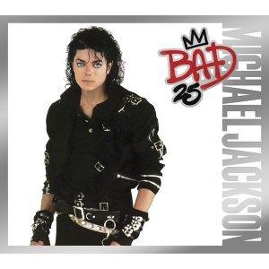 BAD 25 (2CD) (飆 25週年典藏紀念版 (2CD))