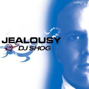 Jelousy