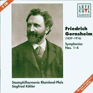 Symphony No. 4 in B flat major, Op. 62