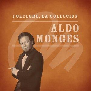 Folclore - La Colección - Aldo Monges