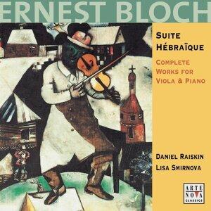 Suite for Viola Solo (1958)