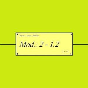 Notoric-Dance-Mashine [Mod. 2-1.2]