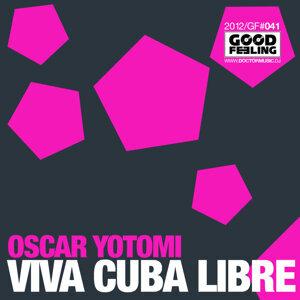 Viva Cuba Libre [feat. Inmagine]