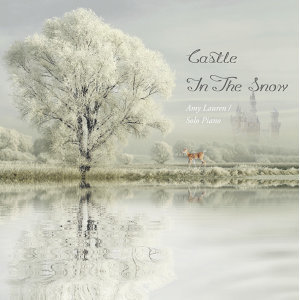 Castle in the snow (雪舞夢之堡)