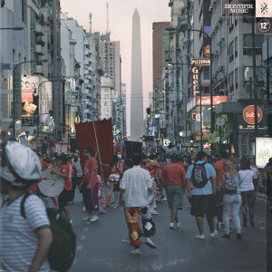 Bienvenido a Buenos Aires II [feat. Edac Selectah]