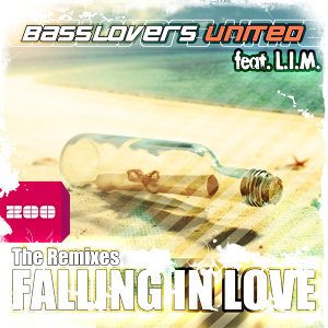 Falling in Love [The Remixes] [feat. L.I.M.]