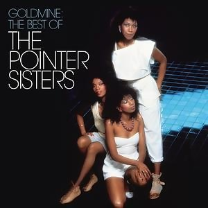 Goldmine: The Best Of The Pointer Sisters