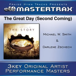 The Great Day (Second Coming) [Performance Tracks]