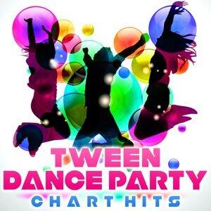 Tween Dance Party Chart Hits