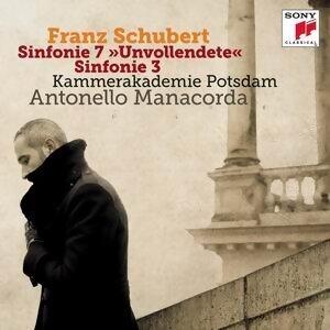 Schubert: Sinfonien Nr. 3 & 7