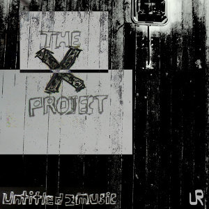 The X Project EP