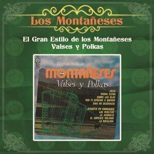 El Gran Estilo de los Montañeses - Valses y Polkas