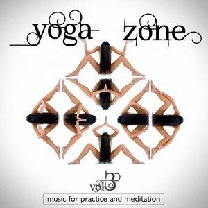 Yoga Zone Vol. 3