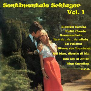 Sentimentale Schlager - Vol. 1