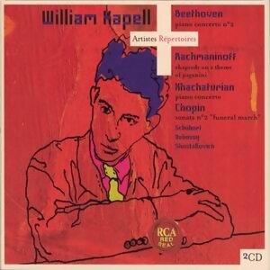 Rhapsody on a Theme of Paganini, Op.43