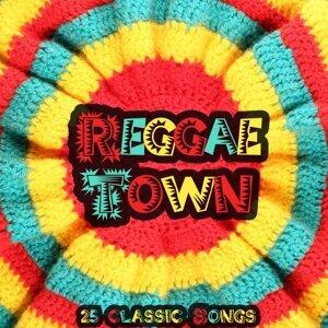 Reggae Town - Reggae, Dance and Latin Sound