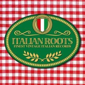 Italian Roots - Finest Vintage Italian Records