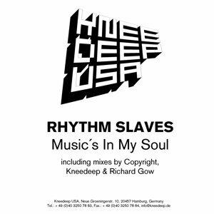 Musics In My Soul