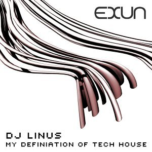 My Defination Of Tech House