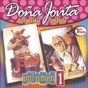 Doña Jovita - Discografía Completa Vol.1