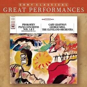 Prokofiev: Piano Concertos Nos. 1 & 3; Piano Sonatas Nos. 2 & 3 [Great Performances]
