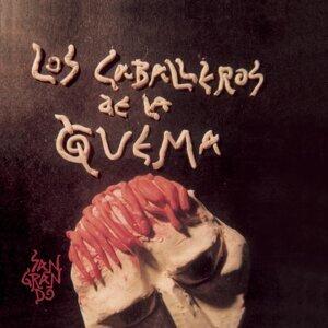 Vinyl Replica: Sangrando