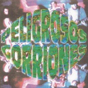 Vinyl Replica: Peligrosos Gorriones