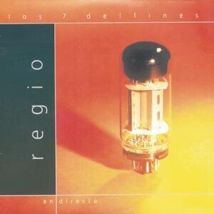 Vinyl Replica: Regio