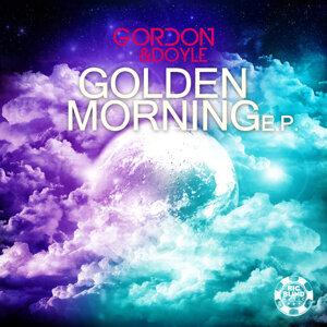 Golden Morning E.P.
