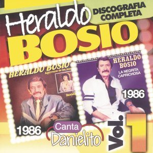 Discografía Completa Vol.1 - Canta Danielito