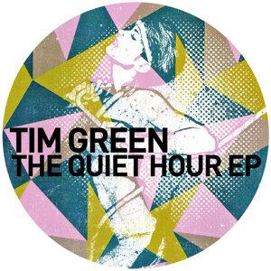 The Quiet Hour EP