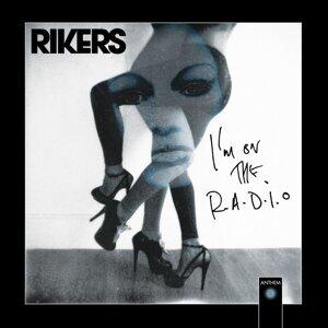 I'm On The Radio- Single