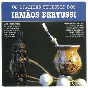 Grandes Sucessos - Irmãos Bertussi