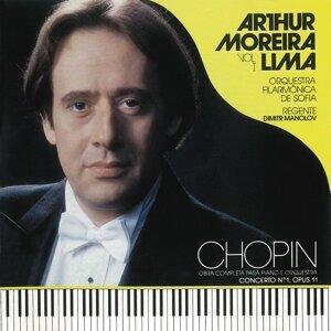 Chopin - Obra Completa Para Piano E Orquestra - Vol. 1