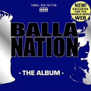 Ballanation
