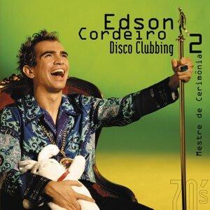 Disco Clubbing 2 Mestre De Cerimônia