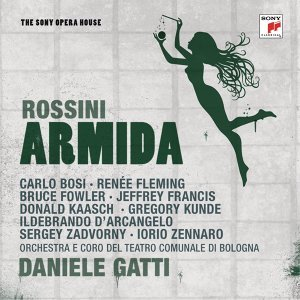 Rossini: Armida - The Sony Opera House