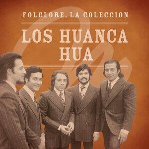 Folclore - La Colección - Los Huanca Hua