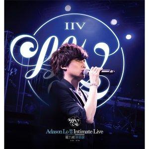 羅力威演唱會 Intimate Live