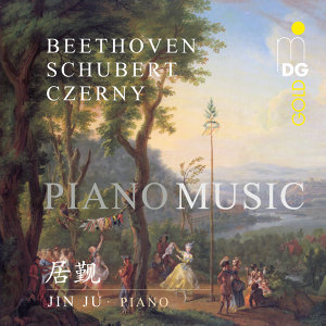 Beethoven, Czerny, Schubert: Piano Works
