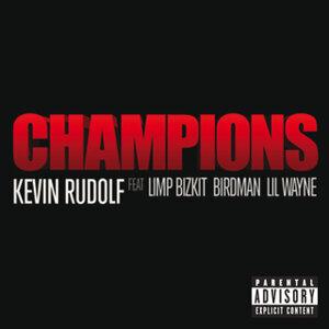 Champions - Explicit Version