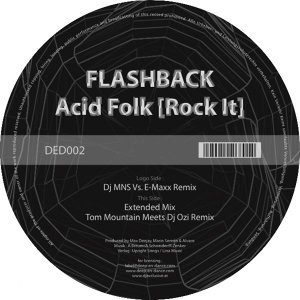 Acid Folk (Rock It)