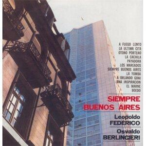 Vinyl Replica: Siempre Buenos Aires