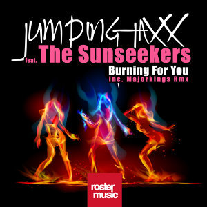 Burning for You [feat. The Sunseekers]