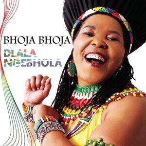 Dlala Ngebhola