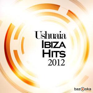 Ushuaia Ibiza Hits 2012